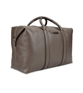 Travel &amp; duffel bag  ERMENEGILDO ZEGNA