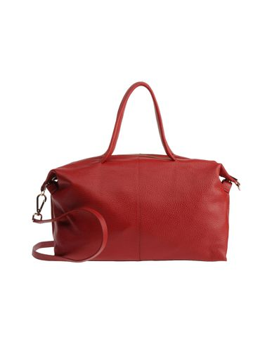 FERRE' - Large leather bag