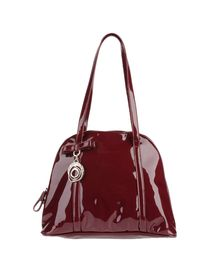 FERRE' - Medium fabric bag