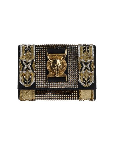BALMAIN - Clutch