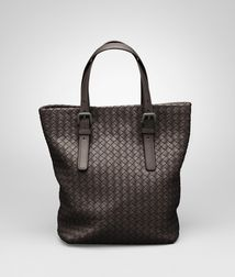 Tote BagBagsNappa leatherPurple Bottega Veneta