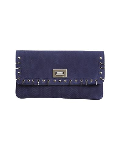 EMILIO PUCCI - Medium leather bag