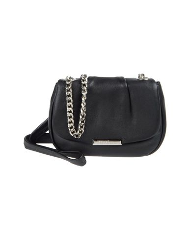 FERRE' - Small leather bag