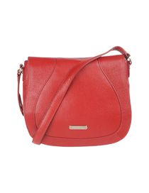 FERRE' - Medium leather bag