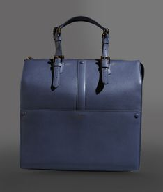 GIORGIO ARMANI - Top handle