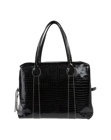 UNDERCOVER - Large leather bag