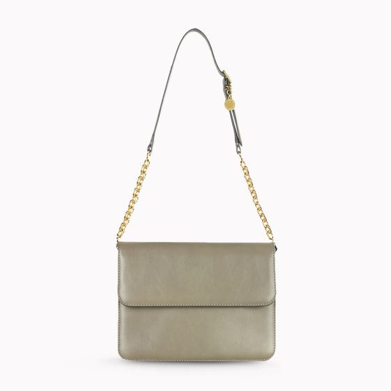 Stella McCartney, Grace Faux Leather Bag