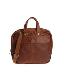 RE: - Large leather bag