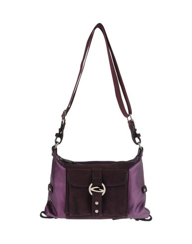 ALBERTO GUARDIANI - Medium leather bag