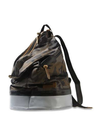 DIESEL - Rucksack - BACK-FLIP