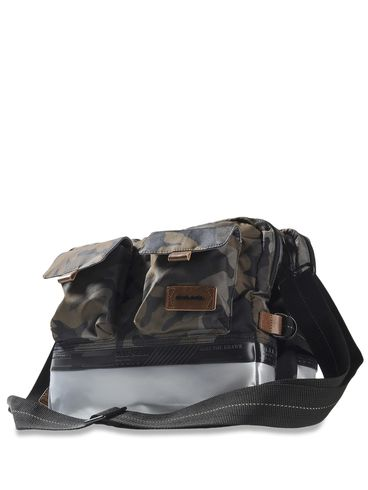 DIESEL - Crossbody Bag - BIKE TUCK
