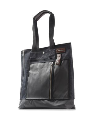  DIESEL: 'R' TOTE