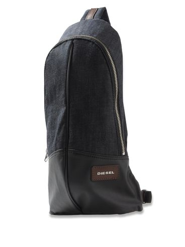 DIESEL - Backpack - BACK-SIDE