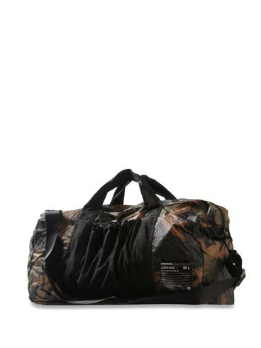 DIESEL - Travel Bag - JUMBO