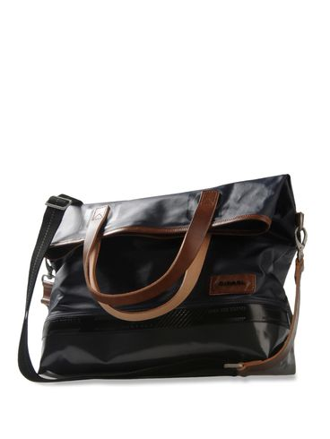 DIESEL - Tasche - HALF TWIST II