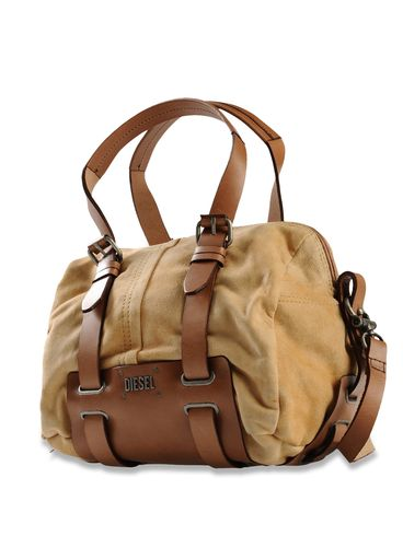 DIESEL - Bag - ELECCTRA SMALL