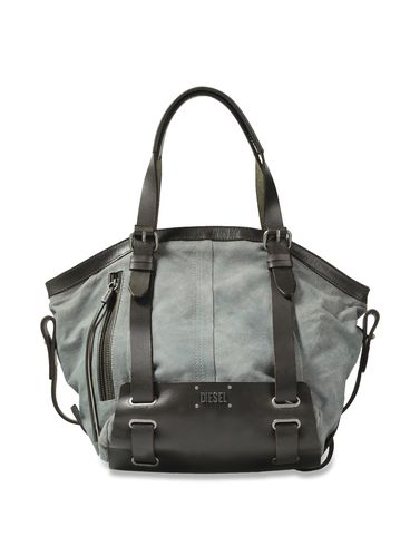 DIESEL - Tasche - SHEENN ZIP MEDIUM