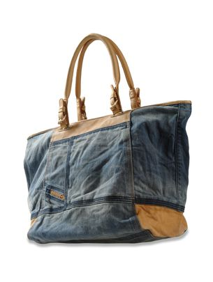 DIESEL Bags - SHEENN ZIP - Item 45193980