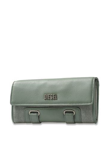 DIESEL - Wallets - AMAZONITE