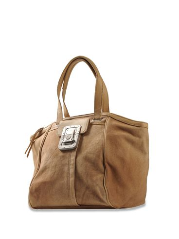 DIESEL - Sac - SHEENN ZIP MEDIUM