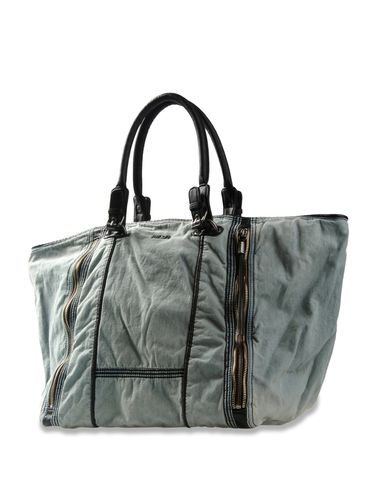 DIESEL - Handbag - SHEENN ZIP