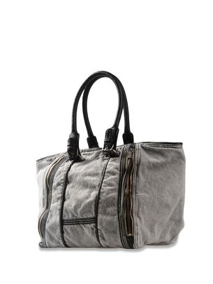 Bolsos DIESEL: SHEENN ZIP MEDIUM