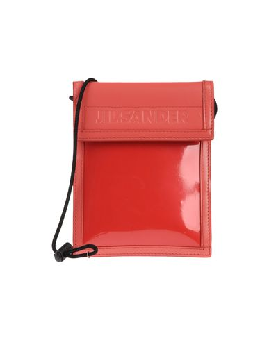 JIL SANDER - Across-body bag