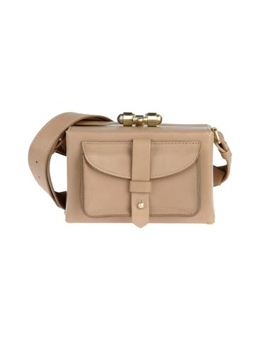 HOSS INTROPIA - Small leather bag