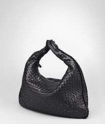 Shoulder or hobo bag BagsNappa leatherBlack Bottega Veneta