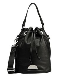 Medium leather bag - SONIA by SONIA RYKIEL