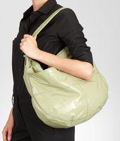 Setasettanta Leather Bag