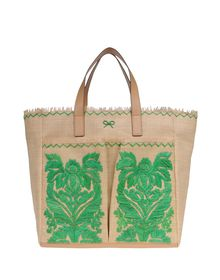 Large fabric bag - ANYA HINDMARCH