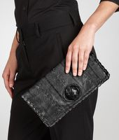 Bottega Veneta® Ayers Clutch