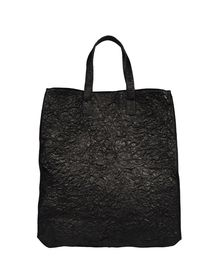 Large leather bag - ANDREA INCONTRI