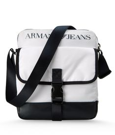 ARMANI JEANS - Messenger bag