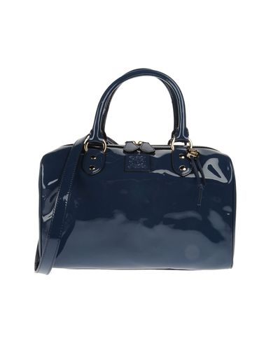 TRUSSARDI 1911 - Medium leather bag