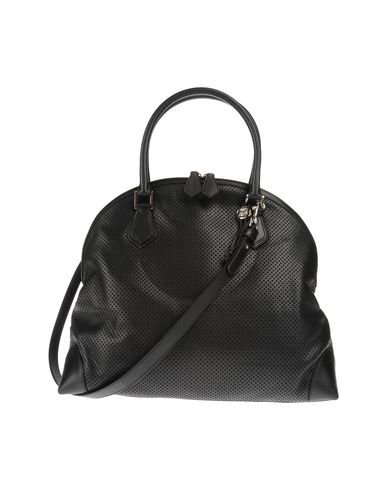 TRUSSARDI 1911 - Large leather bag