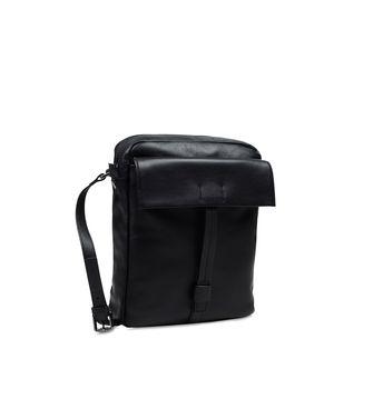 ZZEGNA: Shoulder bag Black - 45195112FR