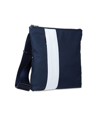 ZEGNA SPORT: Shoulder bag Blue - 45195116PA