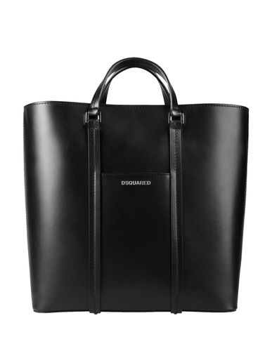 DSQUARED2 - Borsa grande in pelle