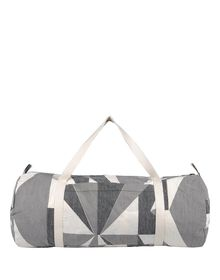 Large fabric bag - DRKSHDW by RICK OWENS