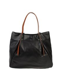 NARDELLI - Large leather bag