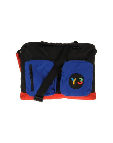 Y-3 - Briefcase