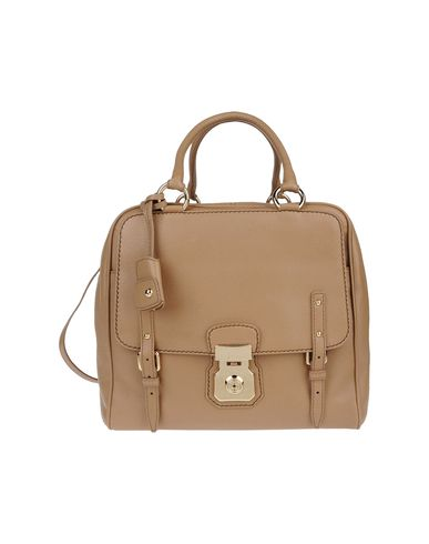 D&G - Large leather bag