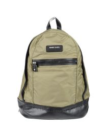 DIESEL - Backpack & fanny pack