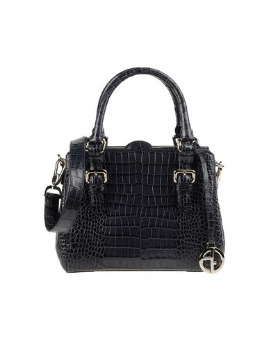 GIORGIO ARMANI - Medium leather bag