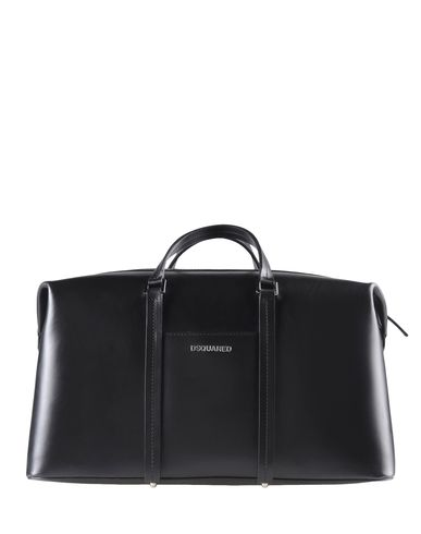 DSQUARED2 - Large leather bag