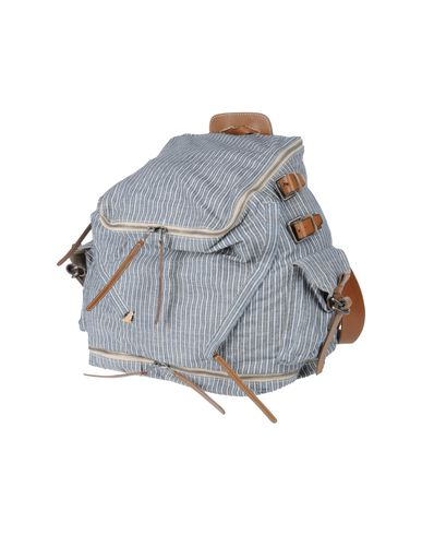 DIESEL - Backpack &amp; fanny pack
