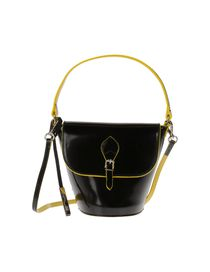 INNUE' - Small leather bag