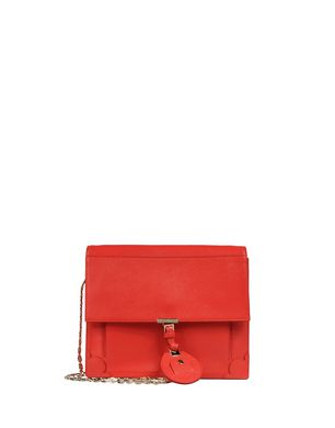 Medium leather bag Women's - JASON WU
